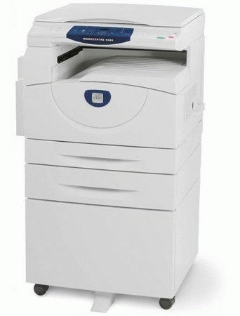 Xerox WorkCentre 5020 � ����� ��� ������� �3