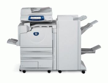 Новый МФУ Xerox WorkCentre 7346. Начало продаж