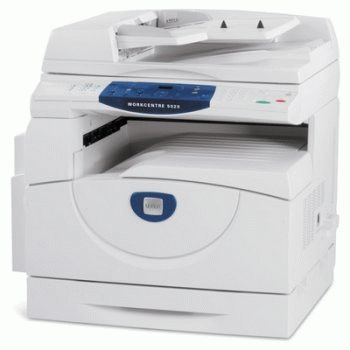 ������ ������ ����������� �������� ��� ������� �3 Xerox WorkCentre 5016, 5020/DB, 5020/DN
