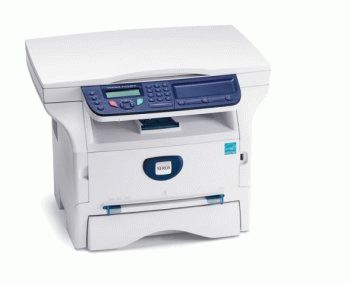 ��������� ������ Xerox WorkCentre 3119