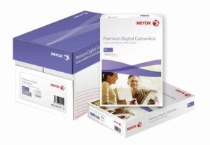 Xerox Carbonless