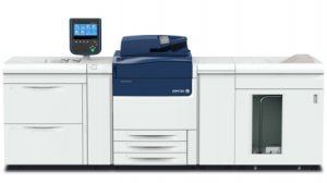 Xerox Versant 80 Press: ���������������� ������� ��� ������ ������������������ ���������